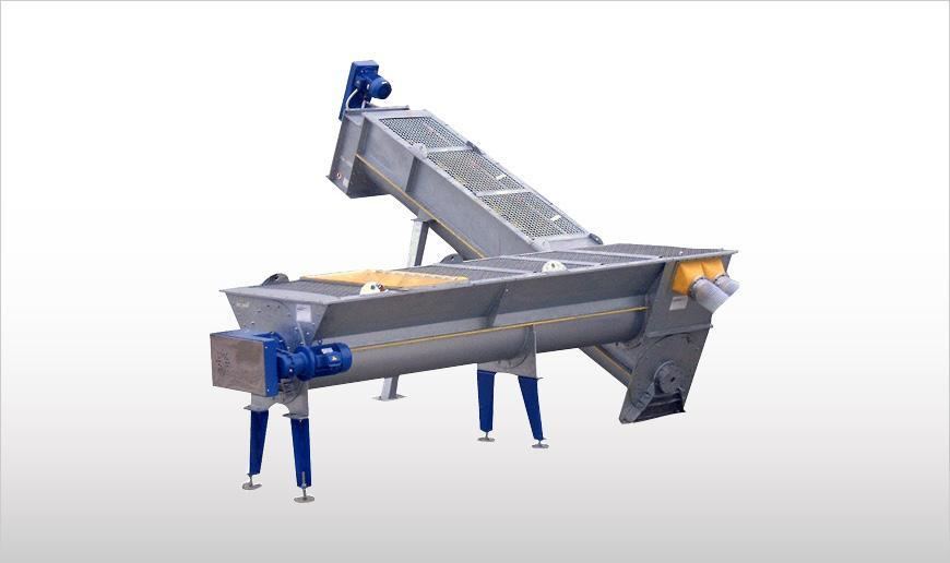 Оборудование для регенерации бетона