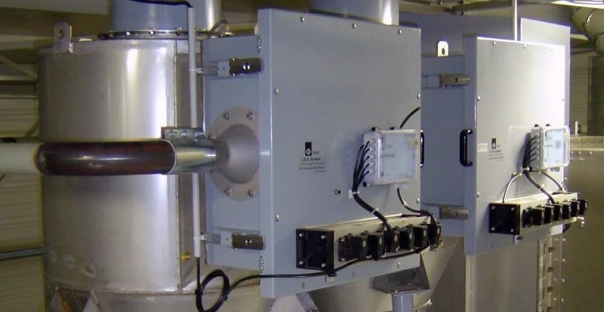 Полигональные фильтры для вакуума WAMAIR Vacuum